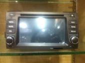 شاشه هونداي سوناتا 2010  و شاشه مسند