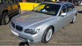 للبيع سيارة BMW طراز 730IL موديل 2008