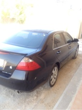 Honda Accord 2007 V6