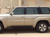 سفاري 2009 للبيع