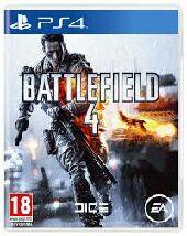 Battlefield 4 شريط بلاي ستيشن