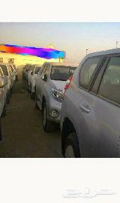 للبيع 400 سيارة برادو 2015 ب 70 الف ريال للسيارة