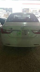سيارة هونداي سوناتا 2013 للبيع