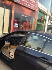 BMW 520i 2013 49000km