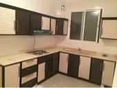 شقة دورين للايجار السنوي حي الياسمين 225م