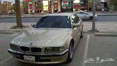 (تحديث) BMW 740 1996