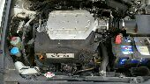 هوندا اكورد سته سلندر V6 فل كامل