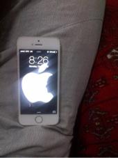 ايفون 5S ذهبي