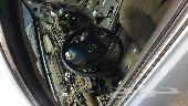 يارعيان التشليح او محل قطع غيار عندكم ظفيرة كامري 2011 GL قطعة اللي فوق الطبلون