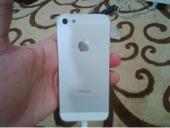 ايفون 5 4G ابيض