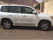 للبيع جي اكس ار سعودي 2013