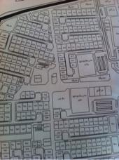 ارض للبيع في محافظة الوجه