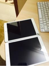 2 ايباد ميني واي فاي وجوال ايفون 5 للبيع