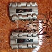 للبيع مضخمين صوت نوعيه ممتازه JVC