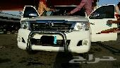 هايلكس GLX سعودي
