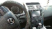 مازدا CX9 -2013 للتنازل خمسة عشر الف ريال بسبب السفر
