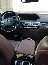 بانوراما AMG 350 لؤلؤي موديل 2012 للبيع