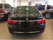 BMW 750 Li 2014
