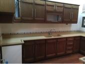 مطبخ خشب فاخر للبيع
