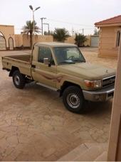 جيب شاص 2008 سعودي