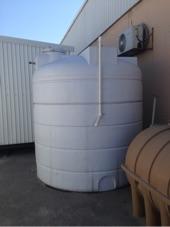 للبيع خزانات ماء مع الدينمو