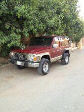 باترول للبيع 1990