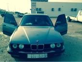 للبيع بي ام دبليو موديل 1991 BMW