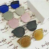 نظارات ماركه عالميه رايبان لاكوست ديور فرزاتشي بسعر رخيص جدا 130 ريال فقط أيضا يوجد عرض