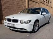 للبيع BMW 745 il 2003