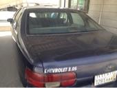 سيارة كابرس موديل1991 للبيع في المدينة