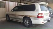 جي اكس ار2006 للبيع نظيف