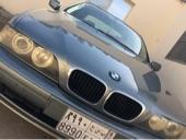 BMW 520i 2002