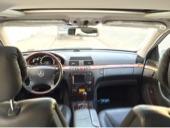 مرسيدس S500 موديل 2001