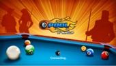 نقاط في لعبة 8ball pool