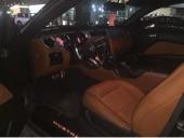 موستنج GT 8 سلندر 2010 أسود بطاقة جمركية للبيع...