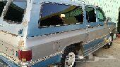 صالون سوبر بان 1984 مكينة 454 دفرنس يدون دبل