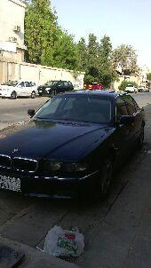 للبيع 735 موديل 1997