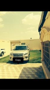 لكزس سمني 2013 سعودي