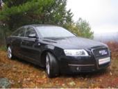 أرغب بسياره أودي من موديل 2006 الى 2008 بالأقساط وسأزيد على قيمة السياره في السوق 15ألف