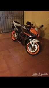للبيع هوندا 2011 مقاس 600 cbr