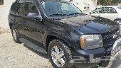 Chevrolet Trailblazer LT 2006 full option for sale