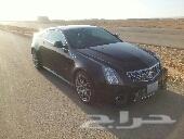 للبيع كدلك CTS-V 2012 بسعر ممتاز