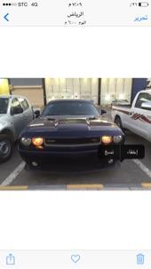 للبيع دودج تشالنجر 2013 v6 Dodge Challenger