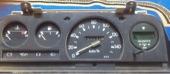للبيع عداد (طبلون) هايلكس 83