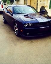 For sale   Dodge Challenger SRT8 - 2013