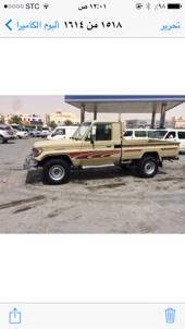 جيب شاص 2001 الرياض