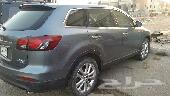 مازدا CX9 موديل 2013 فل اوبشن