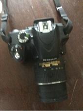 كاميرا نيكون 3200d