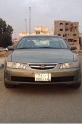 لومينا 2004 سعودي LTZ
