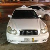 تاكسي لبيع